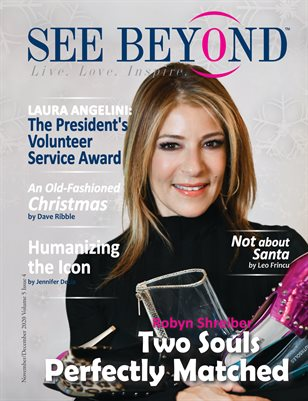 See Beyond Magazine Nov/Dec 2020 Edition