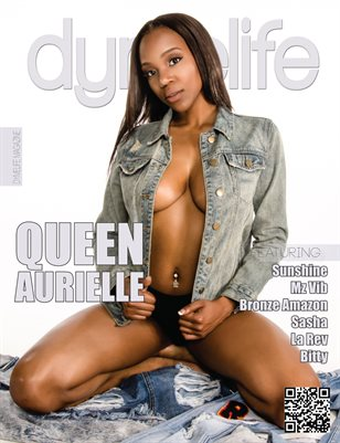 Dymelife #42 Denim Mini (Queen Aurielle)