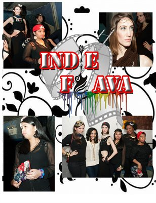 Indie Flava Magazine; Issue 9