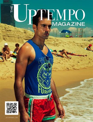 Uptempo Magazine: July 2013 - Beach Heat