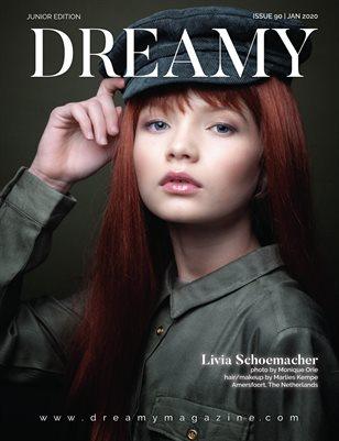 DREAMY Magazine | Issue 90