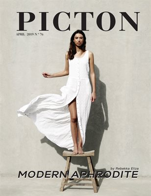 Picton Magazine APRIL 2019 N76 Cover 2
