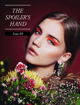 Issue 05 -THE SPOILER'S HAND Summer 2014