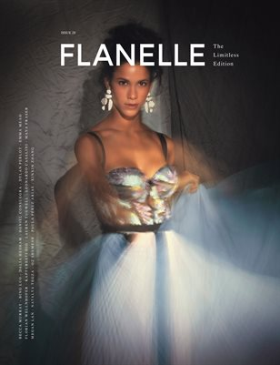 Flanelle Magazine Issue #28 - The Limitless Edition V3