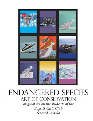 Endangered Species-Seward Boys & Girls Club
