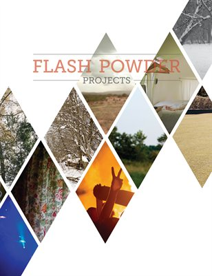 Flash Powder Projects