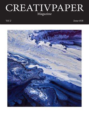 CreativPaper Issue 18 Vol 2