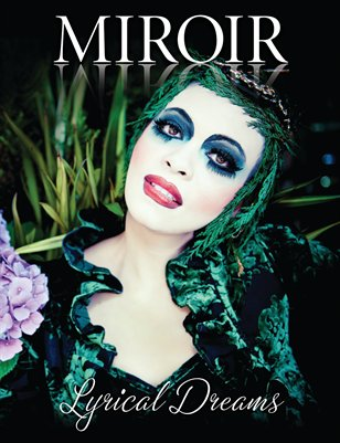MIROIR MAGAZINE - Lyrical Dreams - City Nymph