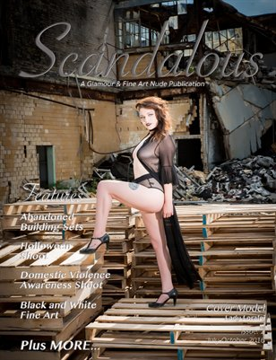 Scandalous Issue 2