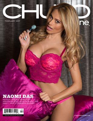 Chulo Magazine - February 2017