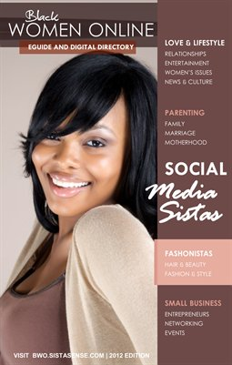 Black Women Online (eguide and directory)