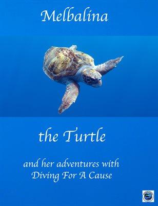 Melbalina the Turtle