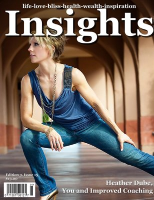 Insights Magazine Excerpt