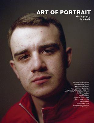 Art Of Portrait - Issue 54 pt.9