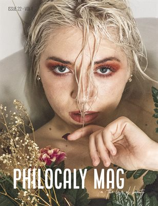 Philocaly Mag, Issue 22 - VOL II
