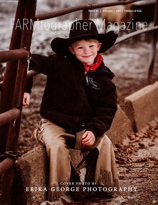 Children & Kids by FARMtographer Magazine