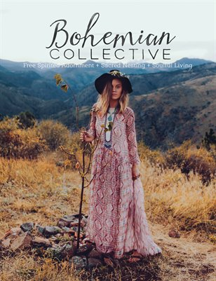 Bohemian Collective Magazine Issue 3