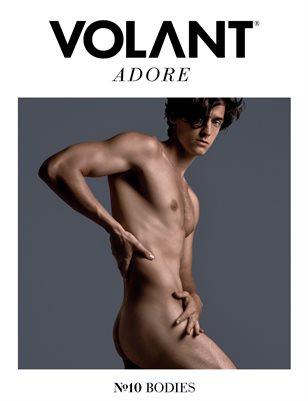 VOLANT Adore - #10 Bodies