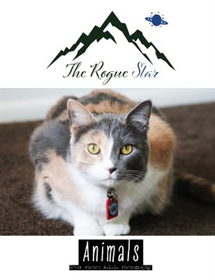 The Rogue Star Vol 1 Issue 5 Animals