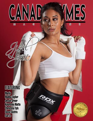 Canada Dymes July ISSUe