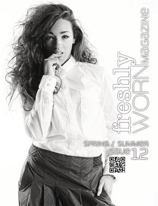 freshlyWORN Magazine Spring/Summer 2015 - 3