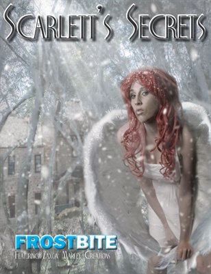 Scarlett's Secrets Issue 13 - Frost Bite