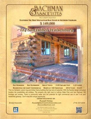 124 San Isabel Walsenburg 4 page