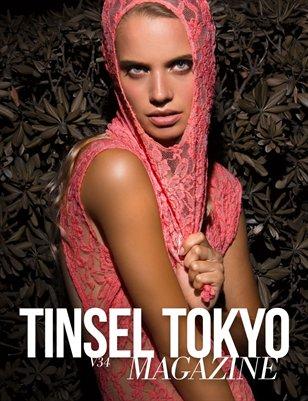 Tinsel Tokyo - v34 - Shift