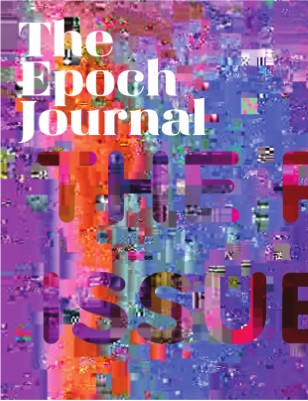 The Epoch Journal — Summer 2012