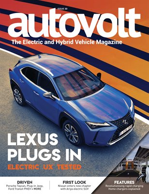 Autovolt Magazine | Issue 30