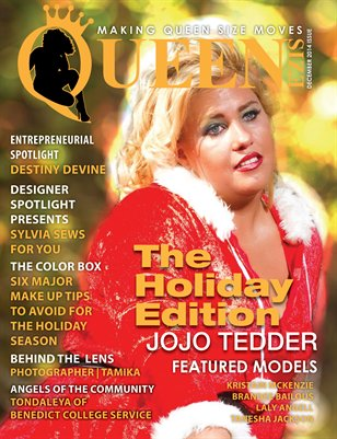 December 2014 Holiday Issue