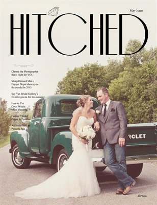 Hitched May Issue