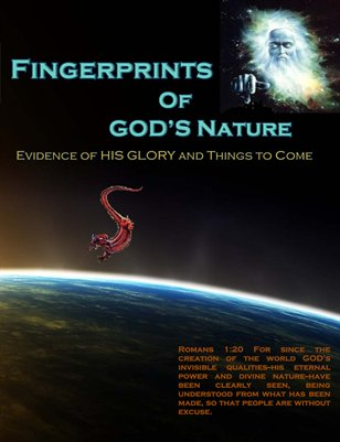 Fingerprints of GOD'S Nature