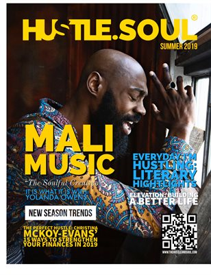 HUSTLE & SOUL: MALI MUSIC