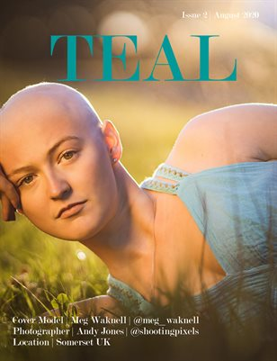 Teal Magazine Issue 2