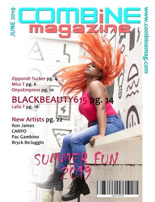 Summer Fun Issue