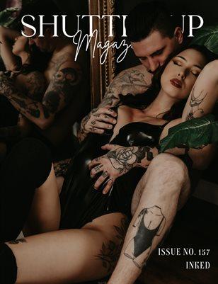 Shutter Up Magazine, Issue 157
