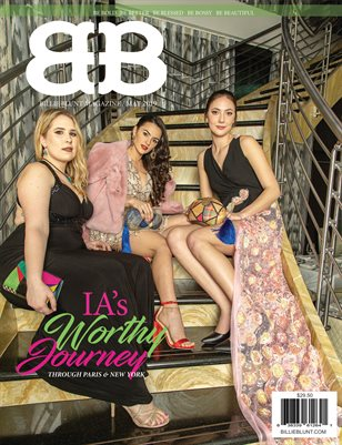 BB Magazine Spring 2019 Sponsored Edition