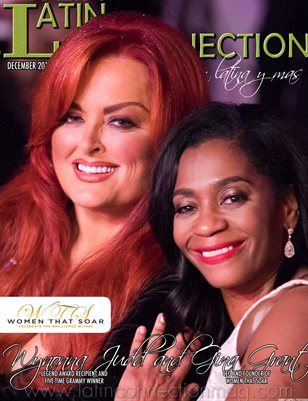 Latin Connection Magazine Ed 94
