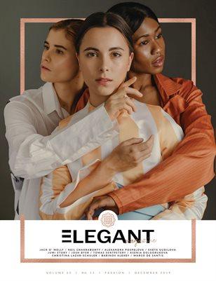 Fashion #11 (December 2019)