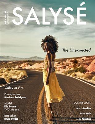 SALYSÉ Magazine | Vol 5 No 98 | OCTOBER 2019 |