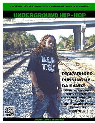 Underground Hip-Hop Vol 2