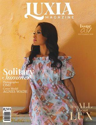 September 2020, Issue 037