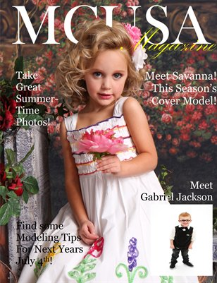 MCUSA Magazine - Summer 2012 Issue