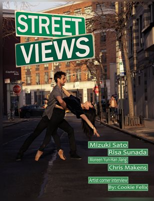 Street Views 2nd edition