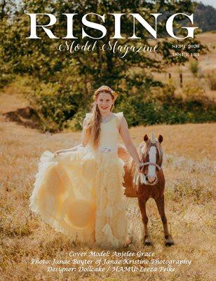 Rising Model Magazine Issue #163