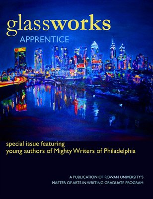 Glassworks Apprentice Winter 2013