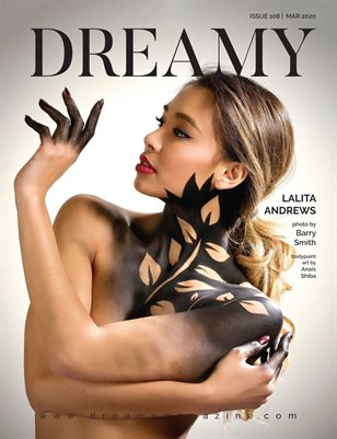 DREAMY Magazine | Issue 108
