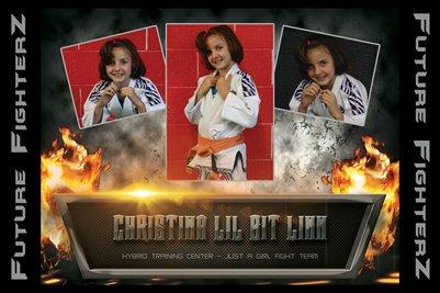 Christina Linn Poster 2015