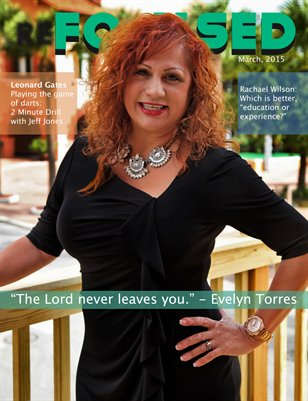 Refocused March Issue 2015